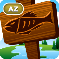iFish Arizona App Icon