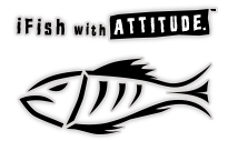 iFish Arizona for iPhone - iFish With Attitude
